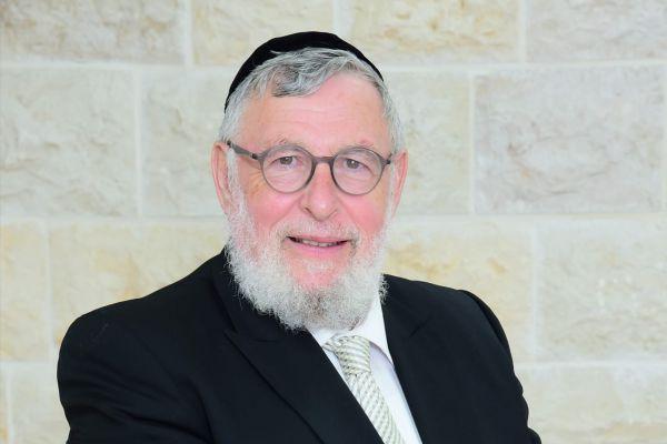 השר כהנא, אתה לא באמת מקיים דיאלוג עם הרבנים
