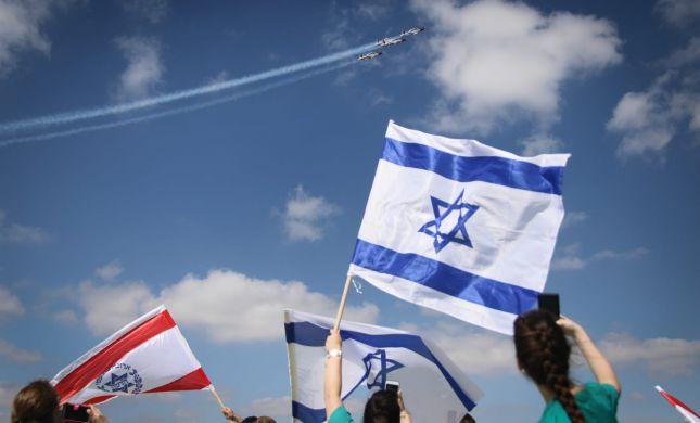 גלריה: רופאי ישראל חוגגים עצמאות בצל הקורונה
