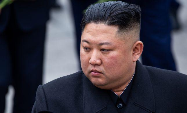 """בדרום קוריאה טוענים: """"קים ג'ונג און עדיין חי"""""""