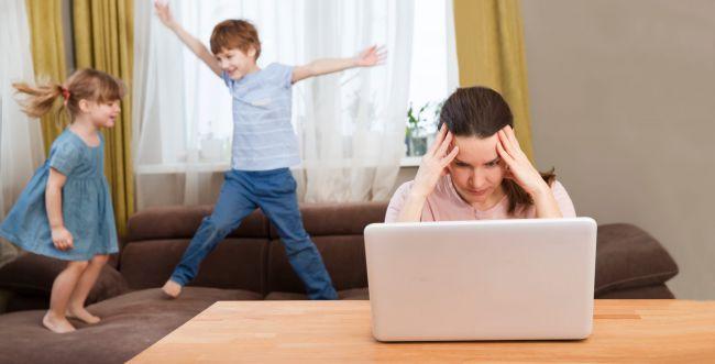 משפחה בימי קורונה- איך מנהלים את זה?