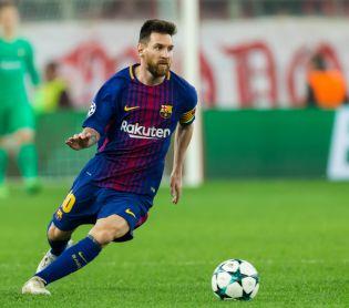 חדשות ספורט, ספורט צרות בברצלונה ומסי מכחיש דיווחים על עזיבה