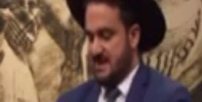צפו: הרב הראשי של איראן במסר בעברית לנתניהו