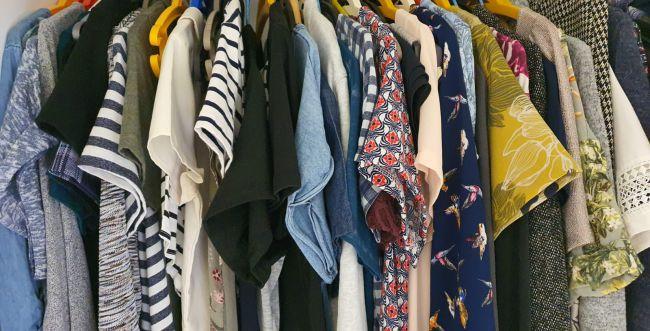 ספריית בגדים: המודל השיתופי שישנה את ענף האופנה