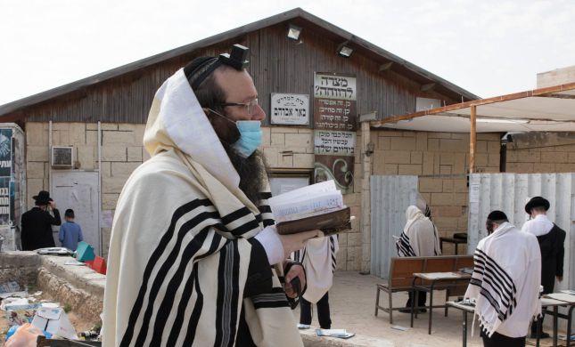 """ברכות לפתיחת בתי הכנסת: """"הדרישה הצודקת נענתה"""""""