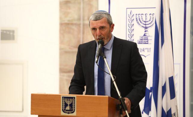 """הרב פרץ: """"הממשלה מייצגת את רוב החברה הישראלית"""""""