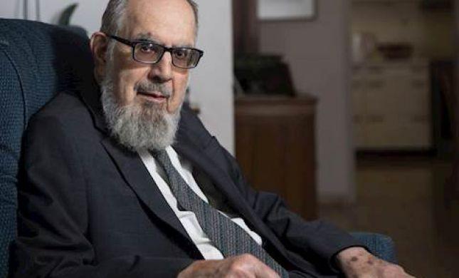 """3 מקרים בהם סייע הרב רבינוביץ' זצ""""ל לצה""""ל"""