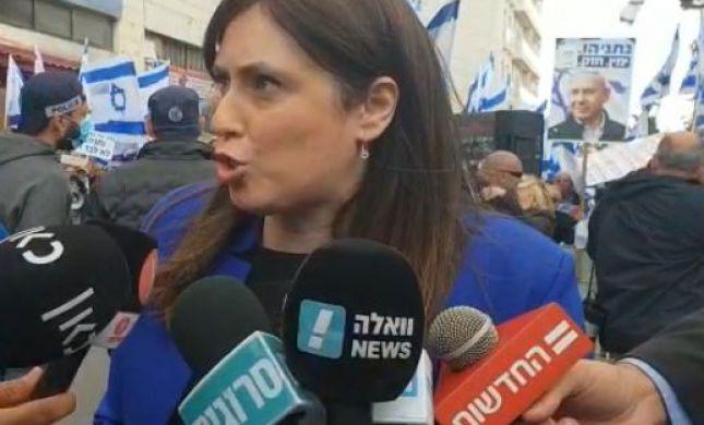 """חוטובלי: """"זהו יום קשה מאד למערכת המשפט בישראל"""""""