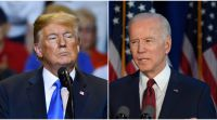 """חדשות בעולם, מבזקים סקר בחירות בארה""""ב: ביידן פותח פער על טראמפ"""