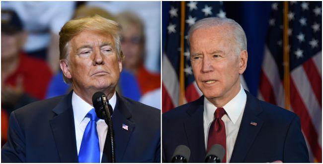 אלו התוצאות הראשונות של הבחירות לנשיאות