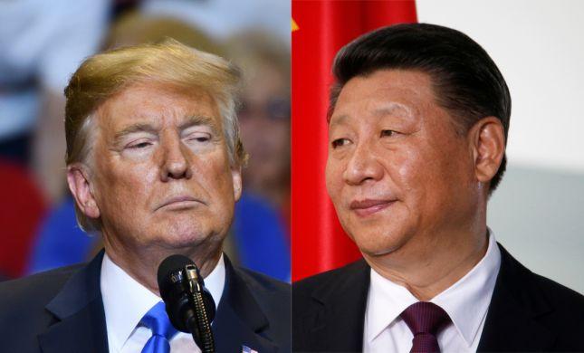 """ארה""""ב טוענת: סין הסתירה את התפרצות הקורונה"""