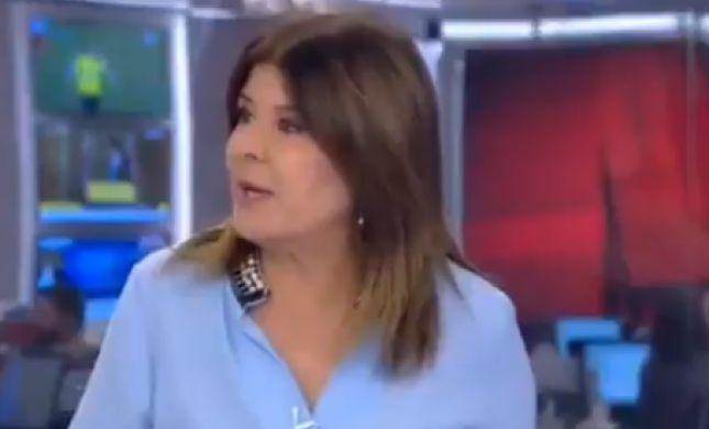 """רינה מצליח בעוד התבטאות: """"לא הייתה קורונה בישראל"""""""