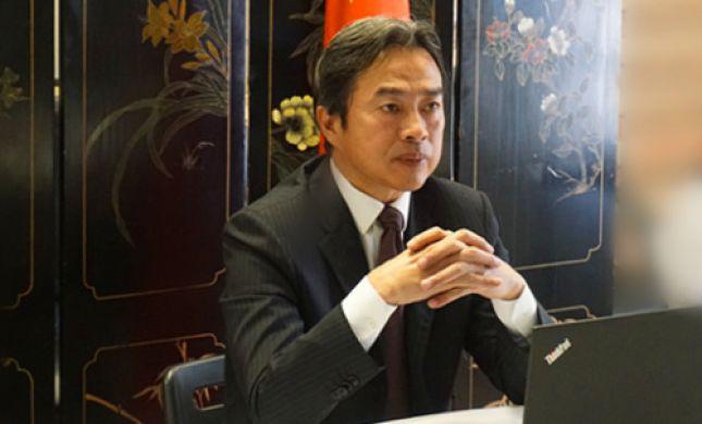 סין חזרה בה: לא תשלח צוות לבדיקת מותו של השגריר