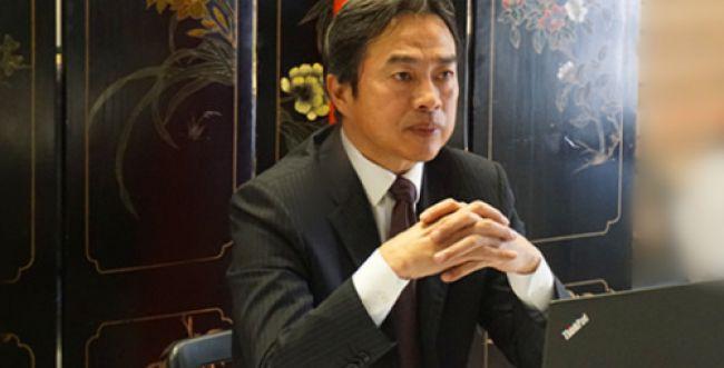 דיווח: שגריר סין בישראל נמצא ללא חיים בביתו