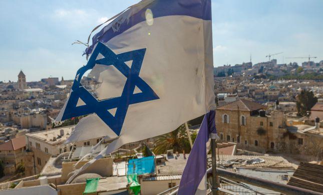 עושים ריבונות – לא מדברים | המאבק על ירושלים תלוי רק בכם