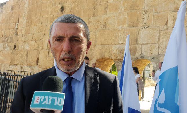 הקרב על הבית היהודי: נערכים לבחירות בצל הסגר