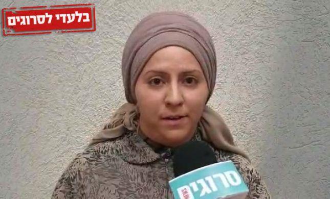 """אשתו של עמירם בן אוליאל: """"הורשע בגלל לחץ ציבורי"""""""