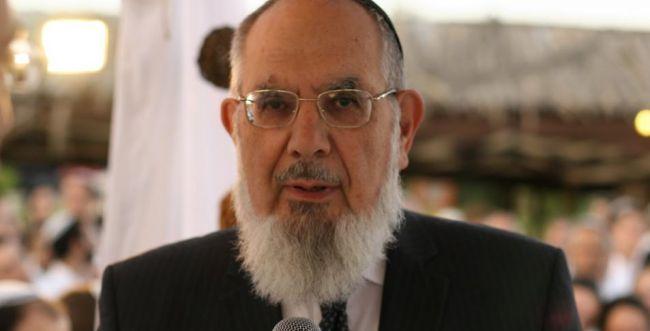 """הרב נחום אליעזר רבינוביץ זצ""""ל: השמרן החדשן"""