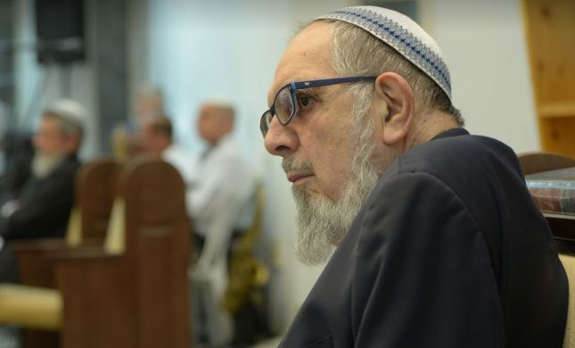 הכותרת 'זקן רבני הציונות הדתית' עושה לו עוול / דעה
