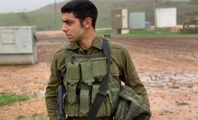 מצמרר: הפוסט שעמית בן יגאל כתב בערב יום הזיכרון
