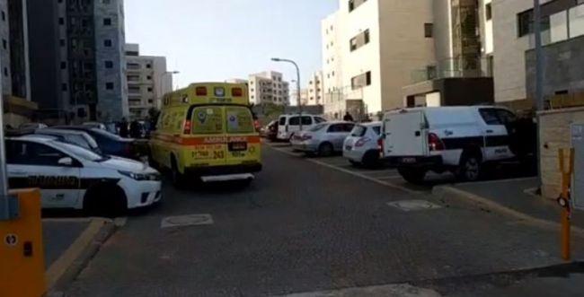 חשד לרצח בחריש: בן 26 נורה למוות