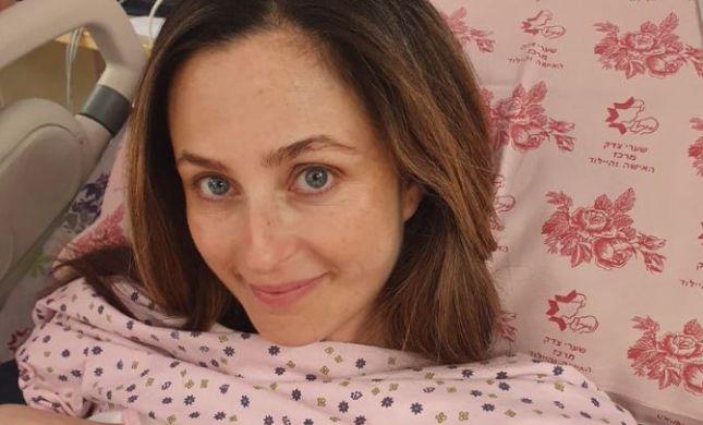 4 ימים אחרי שהושבעה: השרה הטריה ילדה בן