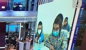 """חדשות טלוויזיה, טלוויזיה ורדיו, מבזקים חדשות 13 מתנצלים על תמונת הילד החרדי: """"תקלה"""""""