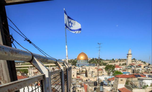 דווקא עכשיו ויותר מתמיד: הצטרפו לבניית ירושלים