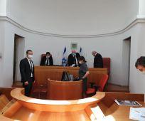 """חדשות, חדשות פוליטי מדיני, מבזקים """"החלטה אומללה"""": נתניהו דורש דיון מורחב על צו בג""""ץ"""