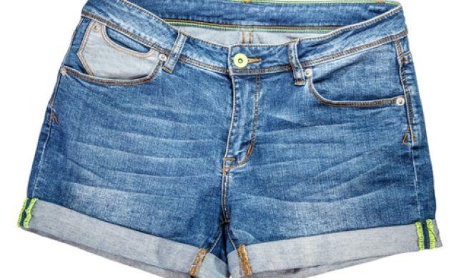 5 הערות קצרות על מכנסונים קצרים עוד יותר