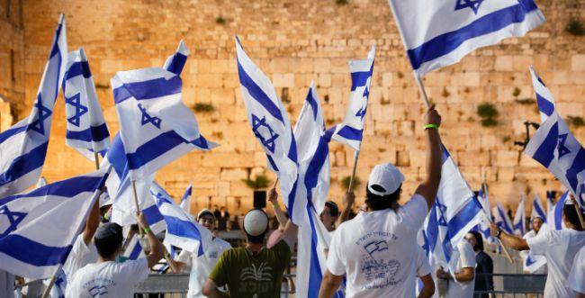 המכבים, וורמיזא ויום ירושלים / הרב ברוך אפרתי