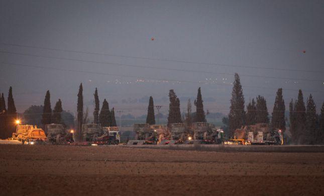 כשנשק לצידה: חיילת צה''ל נמצאה ירויה בדרום הארץ