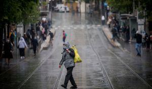 חדשות, חדשות בארץ, מבזקים התחממות; ברקים, רעמים וגשם: תחזית מזג האוויר