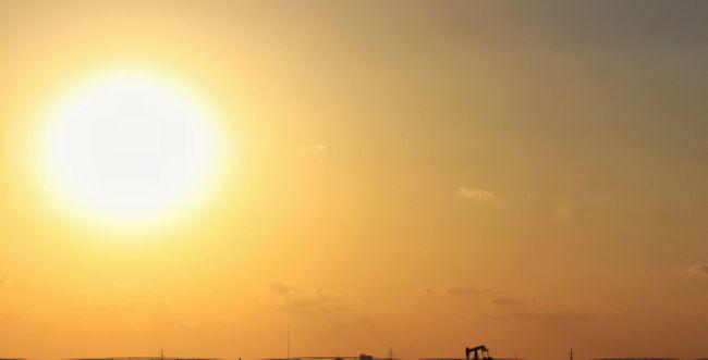 חום קיצוני מצפון עד דרום: תחזית מזג אוויר