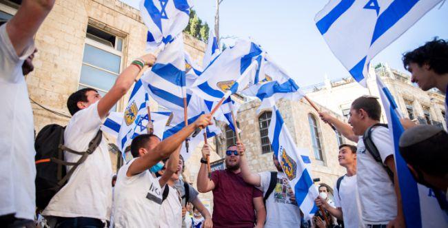 יום ירושלים הוא הזדמנות טובה להוריד את מפלס ההאשמות
