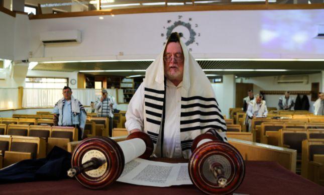 אחרי יותר מחודשיים: בתי הכנסת נפתחים; כל הפרטים