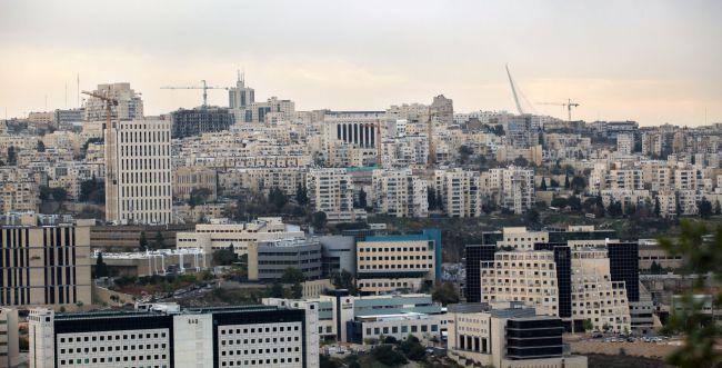 אושר כביש 22 בירושלים: הפתרון לעומס בהר חוצבים