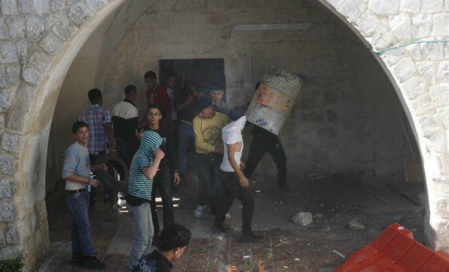 """צה""""ל יעמיד לדין שוטר פלסטיני 9 שנים לאחר הרצח"""