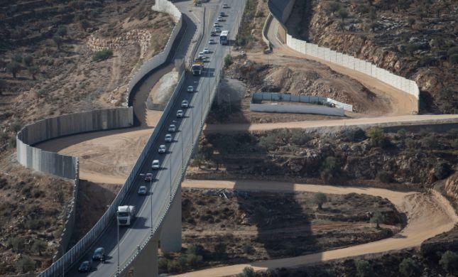 תיעוד: כביש המנהרות נחסם בעקבות מאוורר שנפל