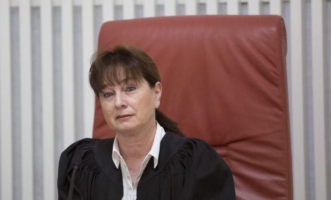לאחר החקירה: מכתב איום נוסף נשלח לשופטת העליון