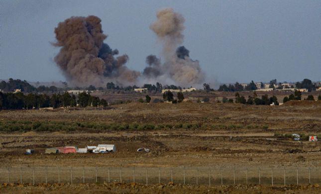 """גורמים ביטחוניים: """"איראן מצמצמת נוכחות בסוריה"""""""