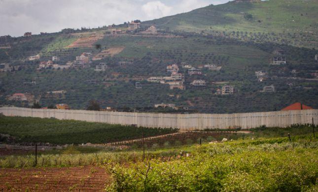 נתפסו 5 חשודים שניסו לחצות משטח לבנון לישראל