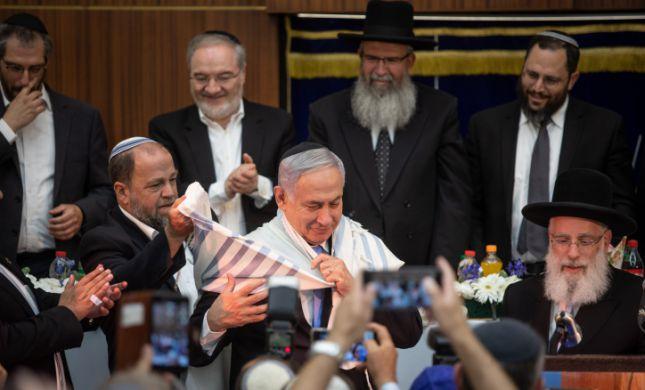 נתניהו הכריע: ובתי הכנסת נפתחו