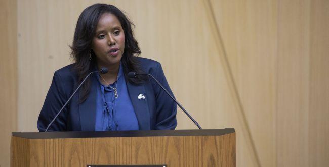 טקס הזיכרון לעולי אתיופיה: התגלמות אהבת ארץ ישראל