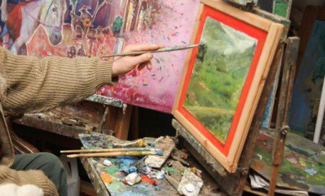 איך האמנות יכולה לטפל במשבר הקורונה?