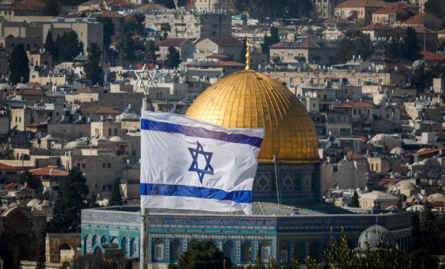 """בג""""צ דחה את העתירה נגד פתיחת הר הבית גם ליהודים"""