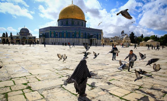 נתניהו נכנע לוואקף: 66 יום שהר הבית סגור ליהודים