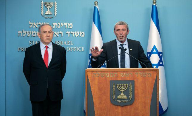 ברוב קולות: הבית היהודי אישר את ההסכם עם הליכוד