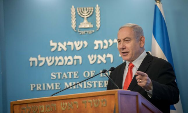 """נתניהו: """"מקווים שנפתח את בתי הכנסת בהקדם"""""""