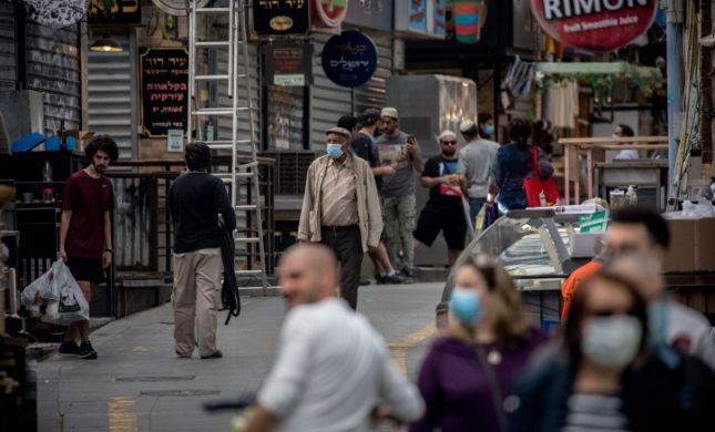 כך עיריית ירושלים מתכוונת להקל על העסקים בעיר: