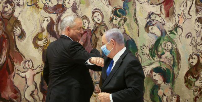דרמה: הליכוד וכחול לבן הגיעו להסכם שימנע בחירות